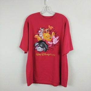 Walt Disney by Hanes Grapic T-SHIRT